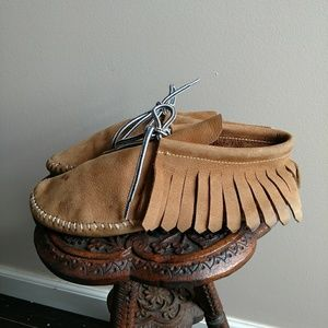 Jeffrey Campbell Moccasins